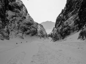 Ross Hewitt Guiding expedition skiing baffin island 32