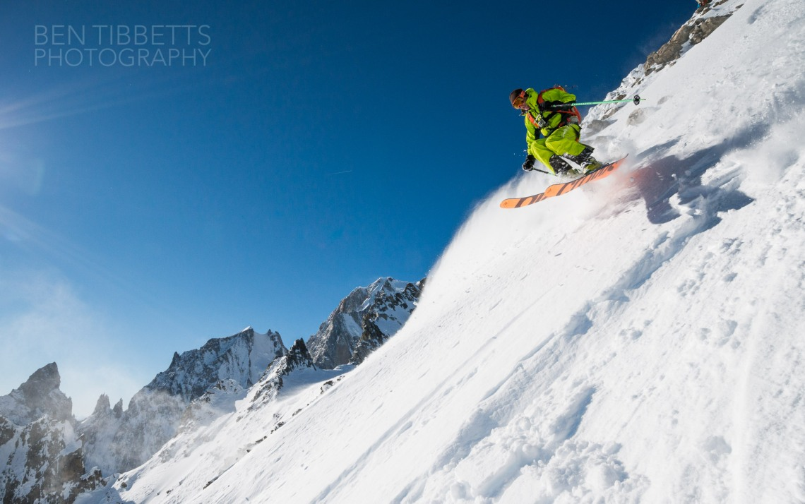 Ross Hewitt Ski Guiding by Ben Tibbets 003