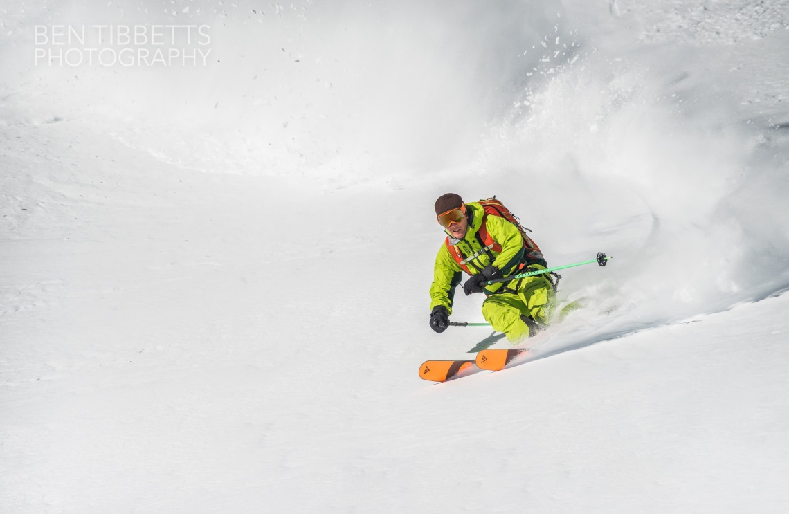 Ross Hewitt Ski Guiding by Ben Tibbetts 002