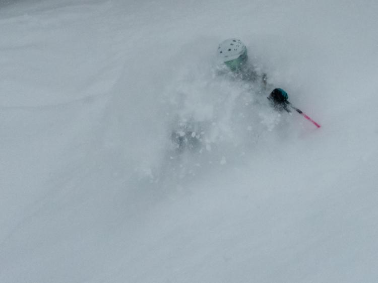 Ross Hewitt Ski Guiding Chamonix Freeride 009