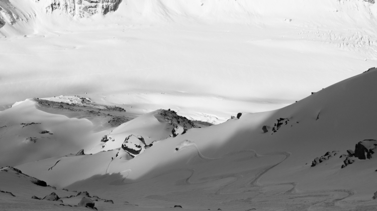 Ross Hewitt Ski Guiding Chamonix Freeride 012