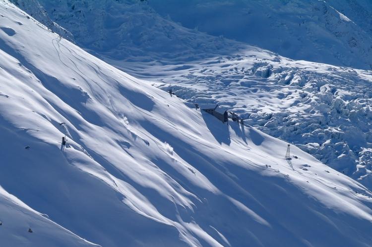 Ross Hewitt Ski Guiding Chamonix Freeride 015