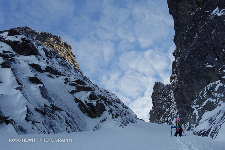 Lofoten Skiing Ross Hewitt Michelle Blaydon-49