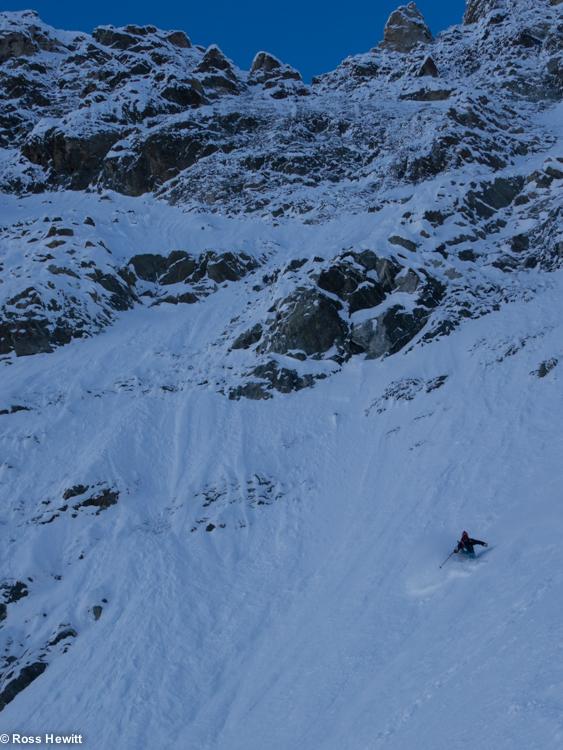 NE Couloir Petit Mt Blanc-10