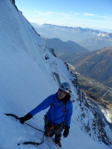 Chere couloir Sandy Simpson 2