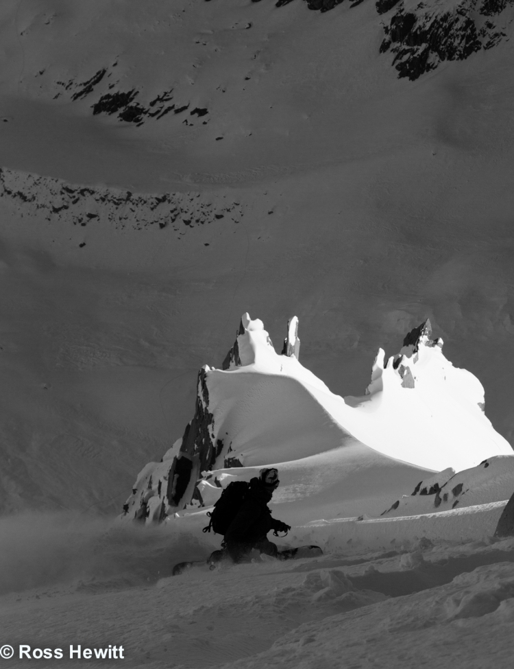 Frendo spur ski descent-37