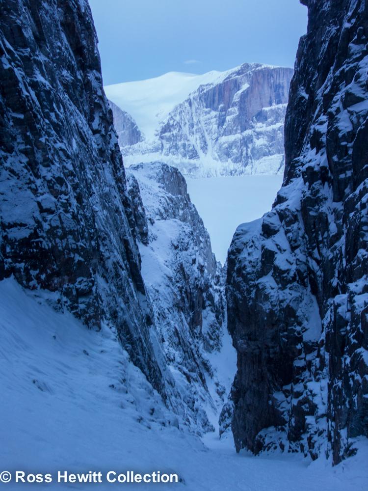 Baffin Berghaus Black Crows Ski Mounatineering Expedition-32