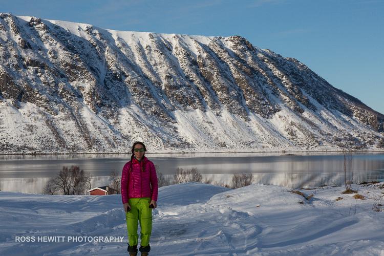 Lofoten Skiing Ross Hewitt Michelle Blaydon-76