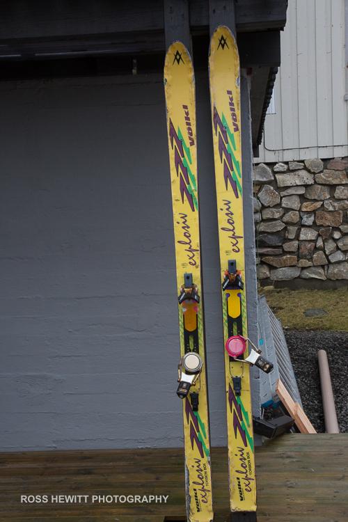 Lofoten Skiing Ross Hewitt Michelle Blaydon-127