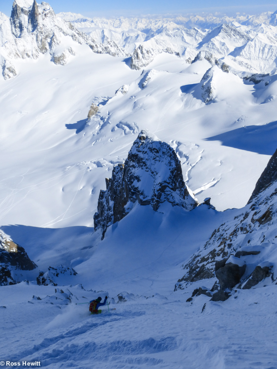 Chamonix skiing 2014-61