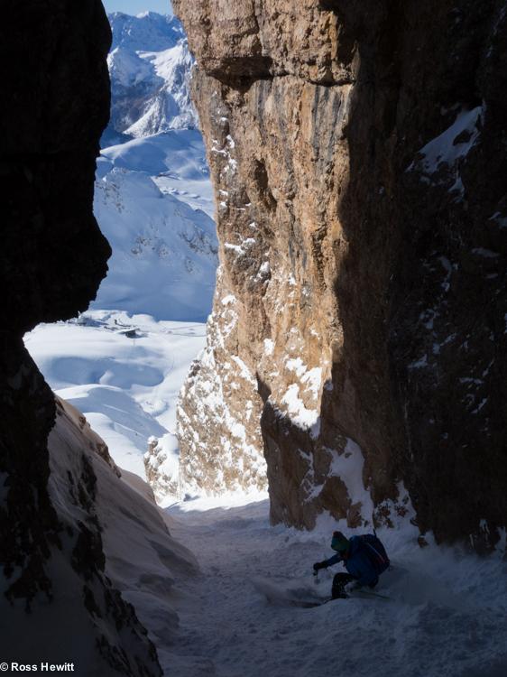 Chamonix skiing 2014-52