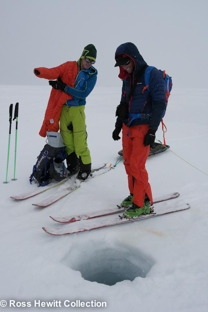 Baffin Berghaus Black Crows Ski Mounatineering Expedition-29