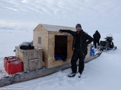 Ross Hewitt Baffin Island Ski Mountaineering Expedition14