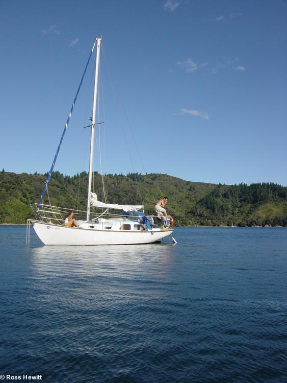 New Zealand 2006-48