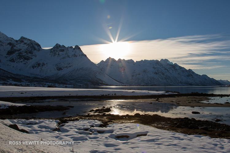 Lofoten Skiing Ross Hewitt Michelle Blaydon-73