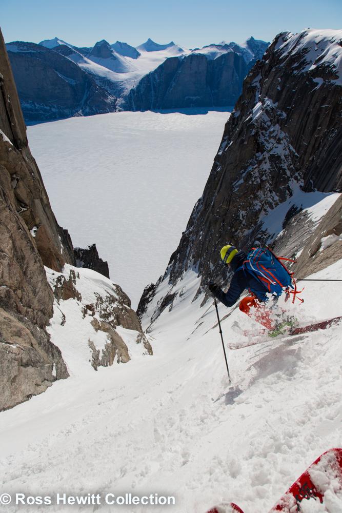 Baffin Berghaus Black Crows Ski Mounatineering Expedition-99