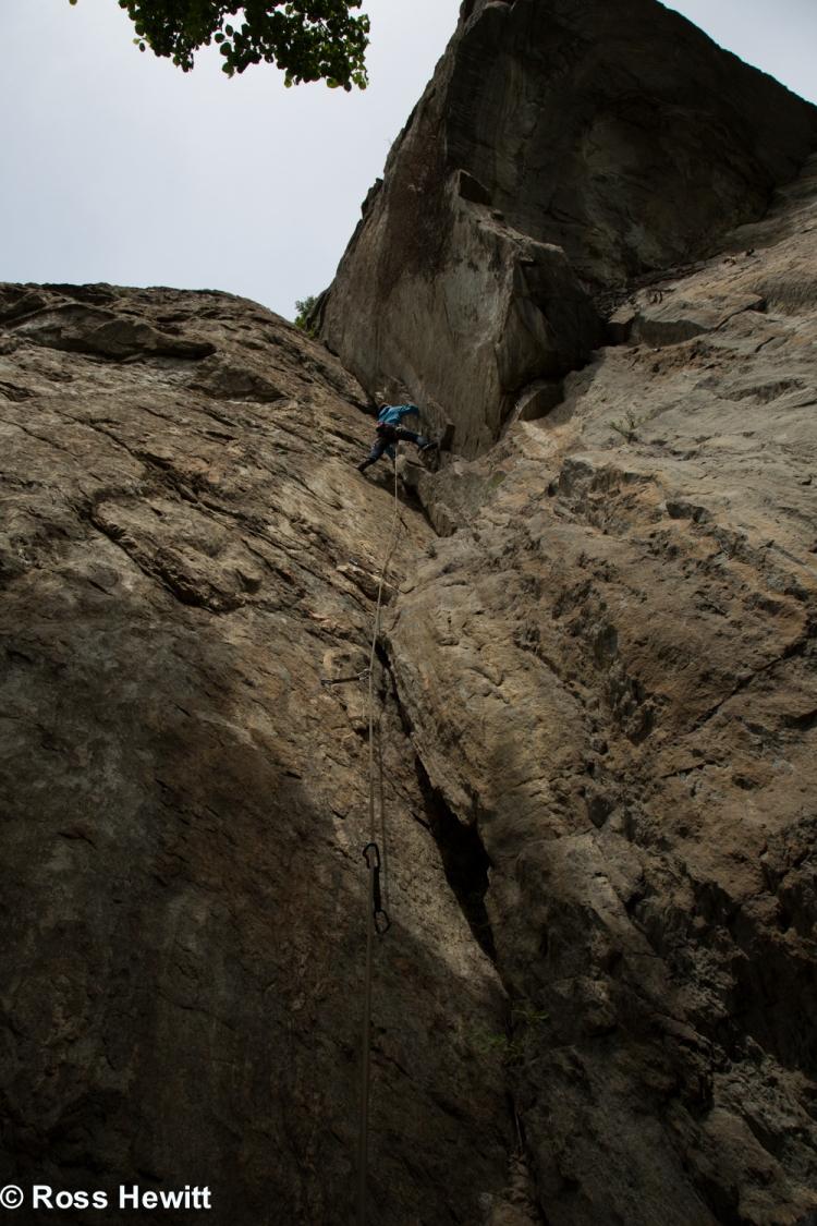 Finale Macabee rock climbing-64