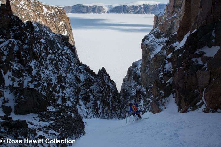 Baffin Berghaus Black Crows Ski Mounatineering Expedition-21