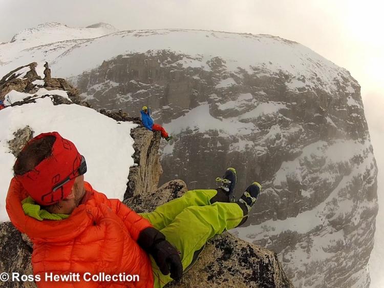 Baffin Berghaus Black Crows Ski Mounatineering Expedition-92