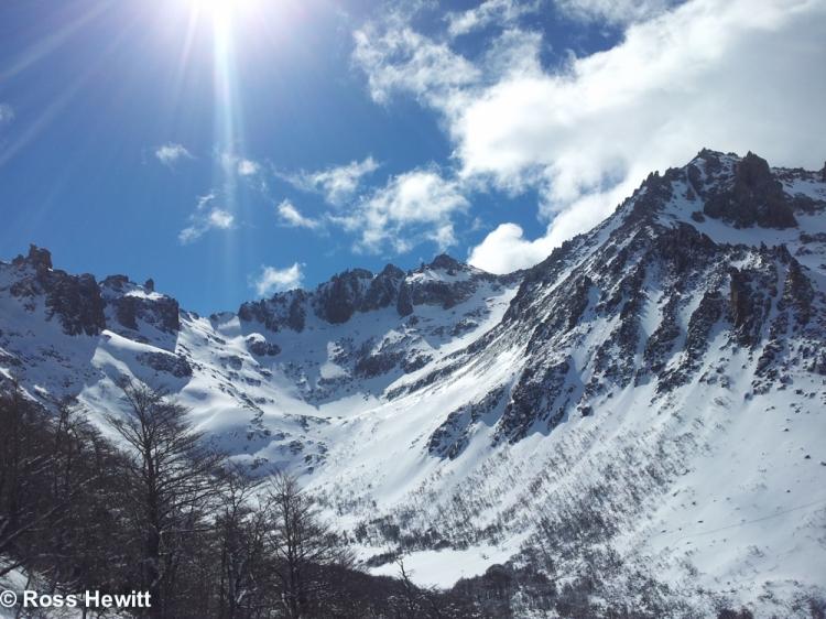 Frey Cerro Catedral Bariloche Patagonia Ski South America 12