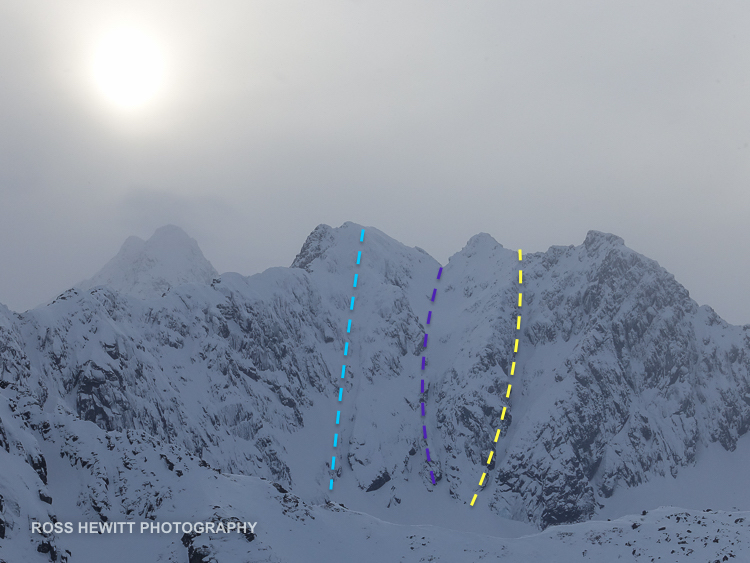 Lofoten Skiing Ross Hewitt Michelle Blaydon-1-7