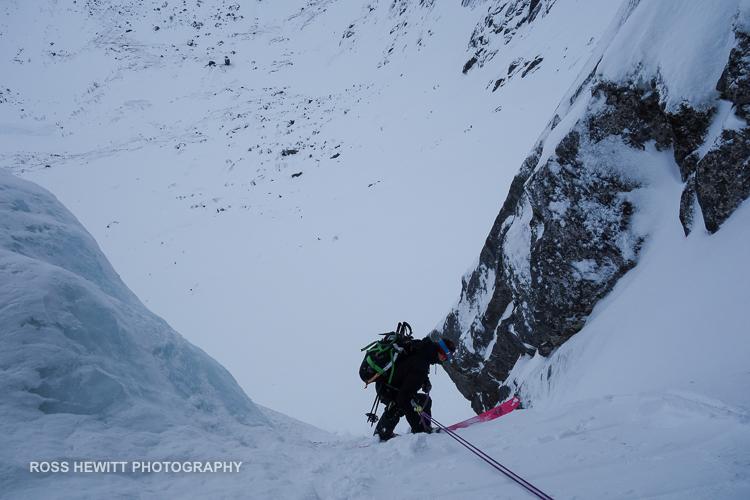Lofoten Skiing Ross Hewitt Michelle Blaydon-28