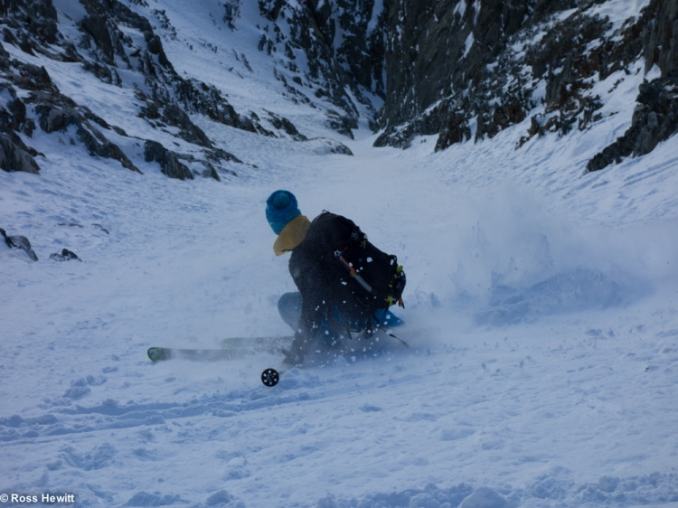 Ross Hewitt Miage Petit Mont Blanc-2