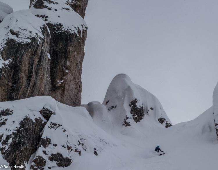 Dolomites ski-3