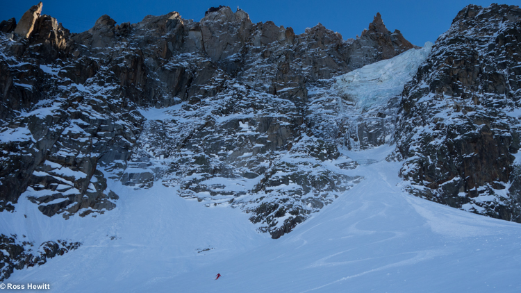 Dave Searle Midi West Couloir-7