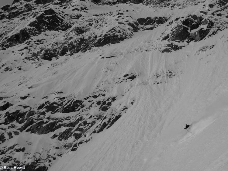 NE Couloir Petit Mt Blanc-11