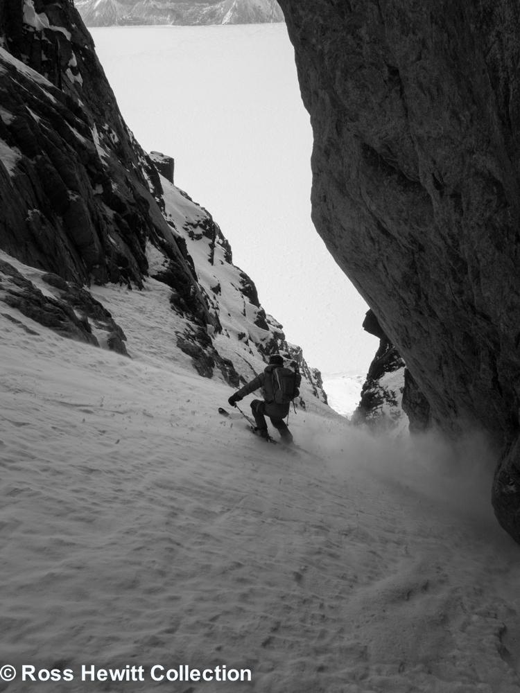 Baffin Berghaus Black Crows Ski Mounatineering Expedition-27