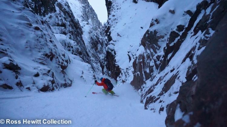 Baffin Berghaus Black Crows Ski Mounatineering Expedition-30
