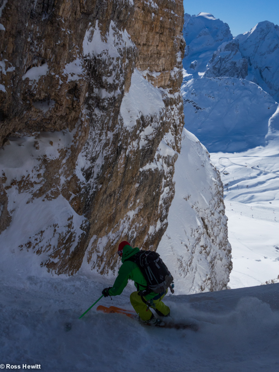 Dolomites ski-9