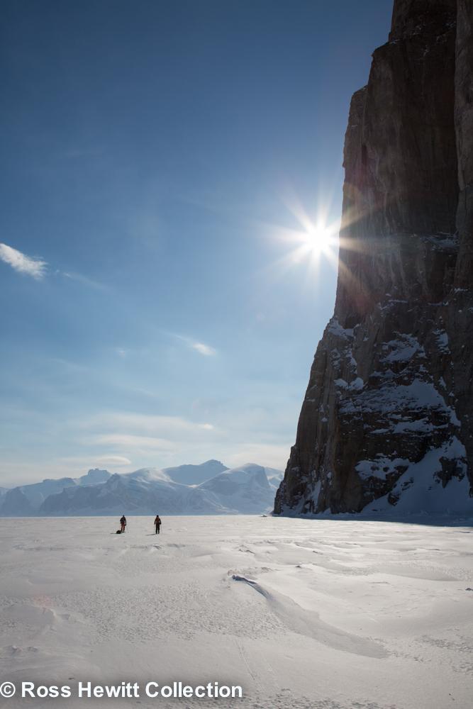Baffin Berghaus Black Crows Ski Mounatineering Expedition-22
