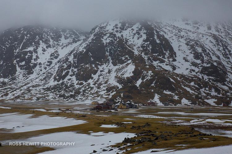 Lofoten Skiing Ross Hewitt Michelle Blaydon-123