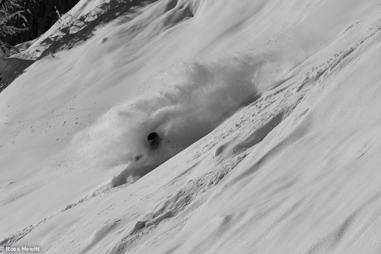 Chamonix skiing 2014-30