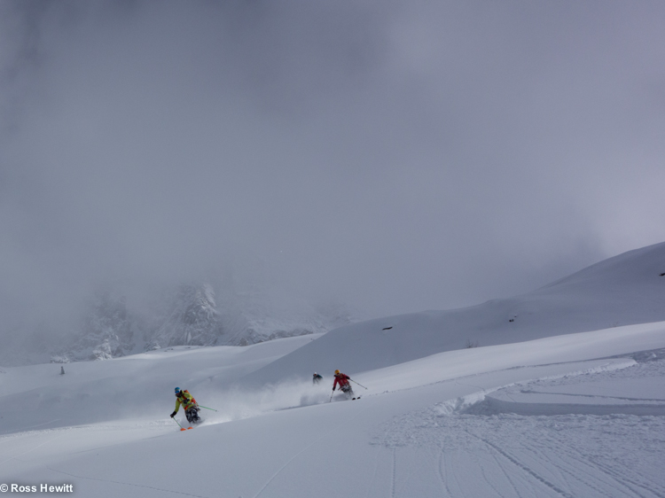 Chamonix skiing 2014-85