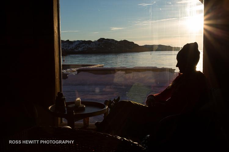 Lofoten Skiing Ross Hewitt Michelle Blaydon-69