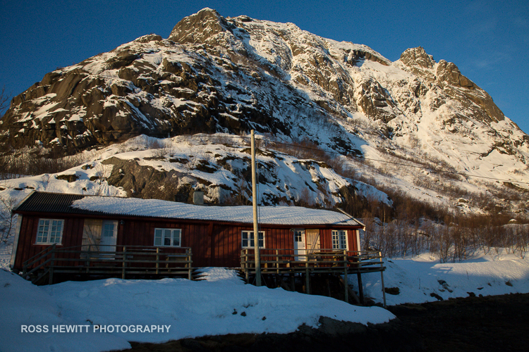 Lofoten Skiing Ross Hewitt Michelle Blaydon-59