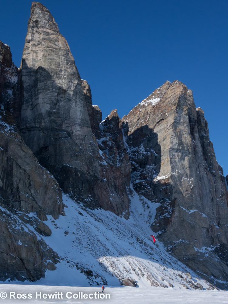 Baffin Berghaus Black Crows Ski Mounatineering Expedition-15