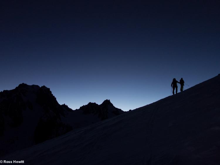 Chamonix skiing 2014-71