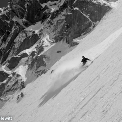 Bird Early on Tour Ronde North Face