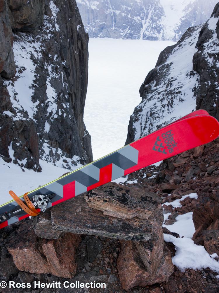 Baffin Berghaus Black Crows Ski Mounatineering Expedition-87