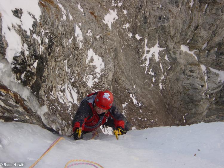 Alps 2005-6