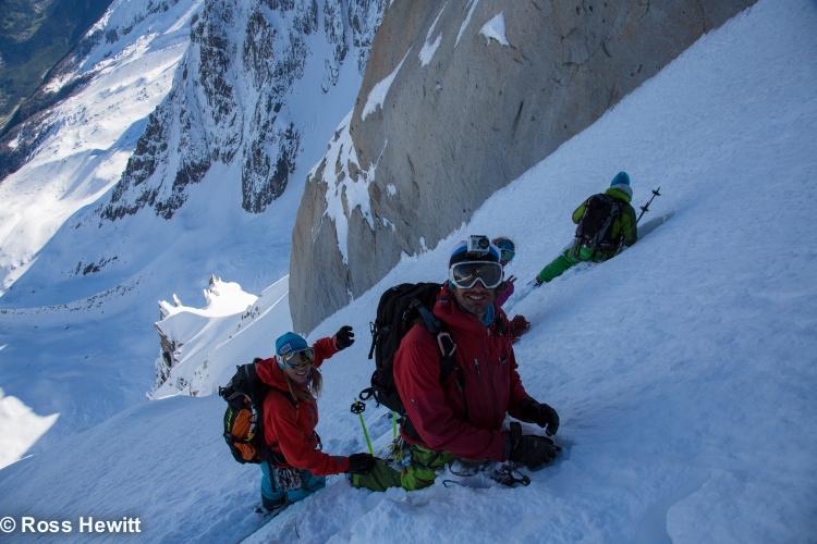 Frendo spur ski descent-54
