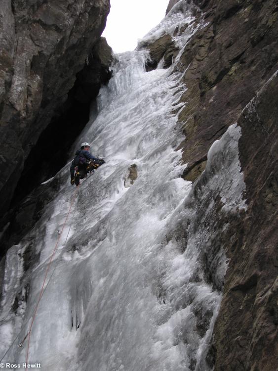 Hunnadalen mixed climbing-11