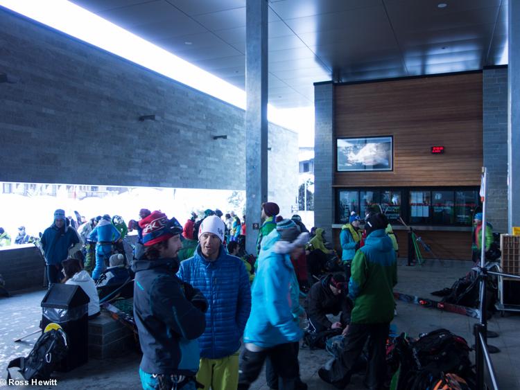 Chamonix skiing 2014-45