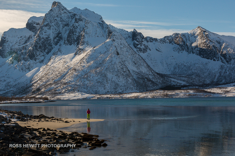 Lofoten Skiing Ross Hewitt Michelle Blaydon-75