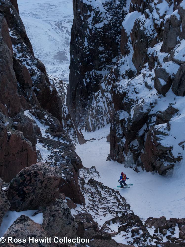 Baffin Berghaus Black Crows Ski Mounatineering Expedition-46