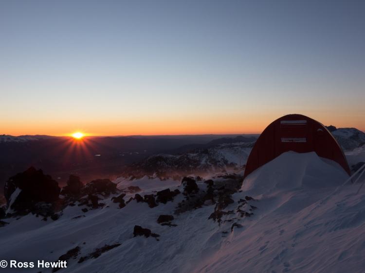 Ski South America-26
